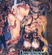 【エロ同人誌】(C79)ソフィーティアの拘束異種姦レイプ…妹カサンドラにアナルフェチを見破られアナルビーズや触手によりアナルファック浣腸プレイ…【梵天鴉:Decadence Soul 2】