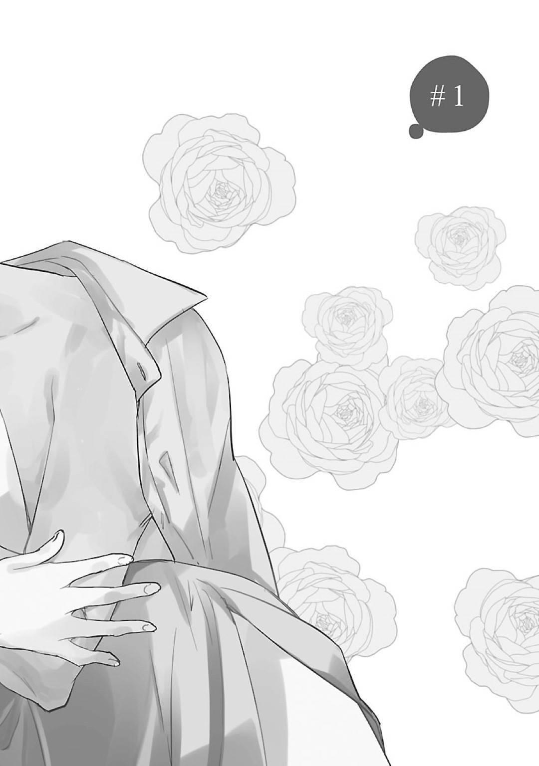 【エロ漫画】自分の信頼している作家のライバルイケメン作家とエレベーターに閉じ込められてしまったオメガの作家見習いのお姉さん…ヒートが発動してしまい実はアルファだったイケメンと本能の生ハメセックスしてしまう【西臣匡子:上の口ではいやいや言っても身体(からだ)は悦(よろこ)んでるんだろう~発情オメガバース~ 第1話】
