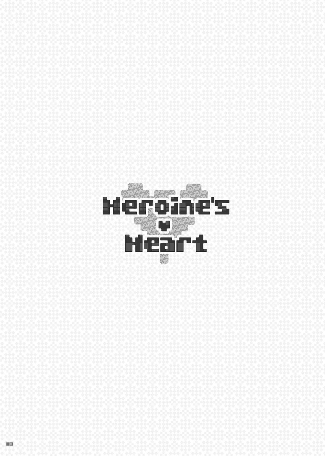 【エロ漫画】日向と隠し部屋で二人きりになった七海…彼と一緒にいることにまんざらじゃない彼女は風呂で彼とディープキスしていちゃついたり、ベッドに入って正常位で中出しいちゃラブセックスしたりする。【赤人:Heroine's Heart】
